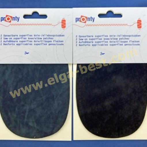Pronty Superflex opnaaibare patches