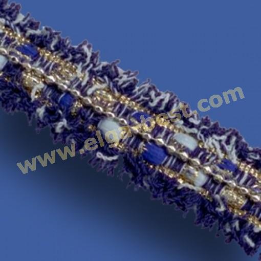 124402 Lurex Chain Galon