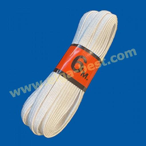 Directoire elastiek op bosjes 8 koords