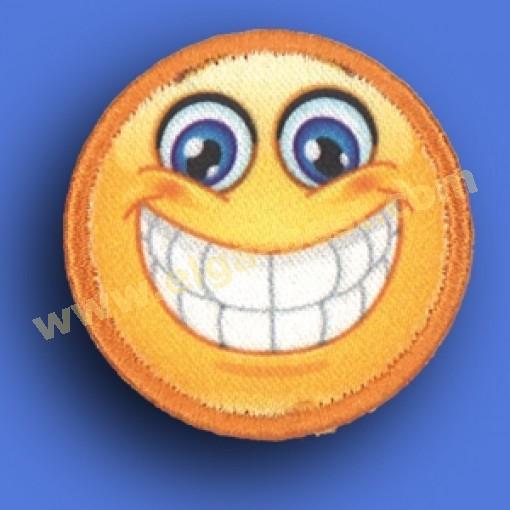 Emo Big Smile
