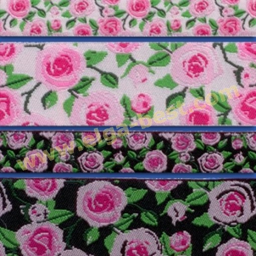 Roses Ribbon 655350