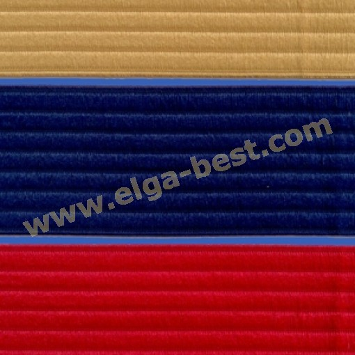 Ribbon Elastiek 60mm