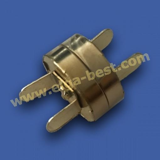 Magneetknopen A-7375 19mm