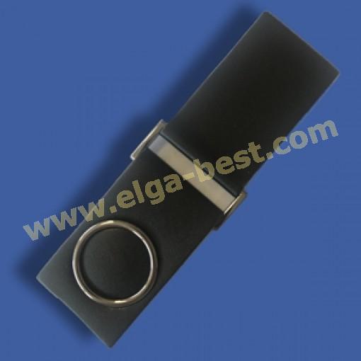 Luxe sluiting 40mm