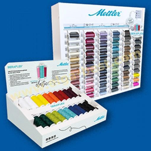 Mettler Amann Seraflex opzetmeubel 72 kleuren