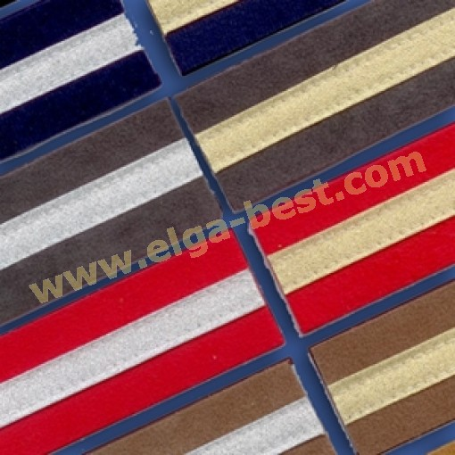 Galloon Trim 30mm  1 stripe col 3