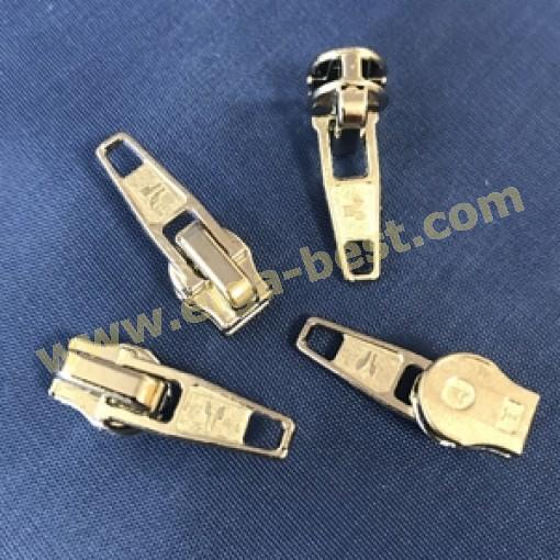 P50AN Spiraal schuiver 5mm