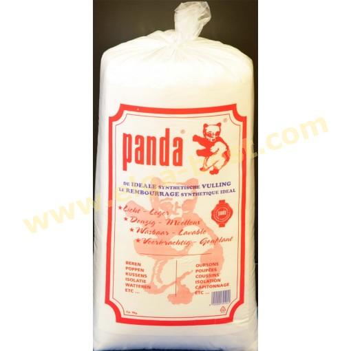 Kussenvulling panda 1kg wit