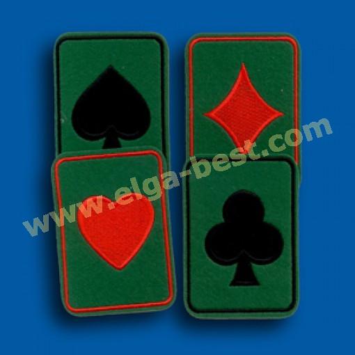 Play Card set