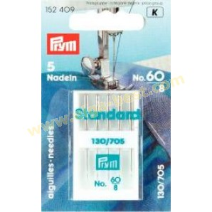 Prym 152409 universele naalden no. 60