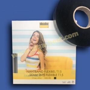 Naadband Flexibel 15mm
