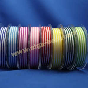 Satijnlint stripes