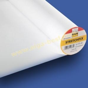 Stretch Fix transparant rol 30cm / 5 meter
