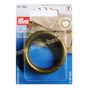 Prym 417891 ringen voor tassen