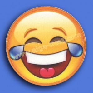 Emo Cry Laugh