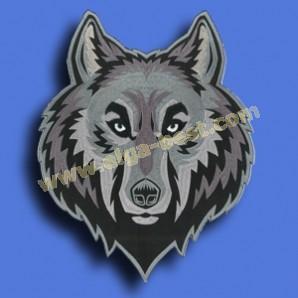 Large Wolf 2