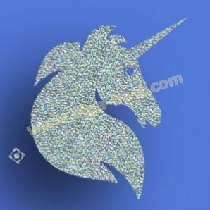Unicorn 1 Silver