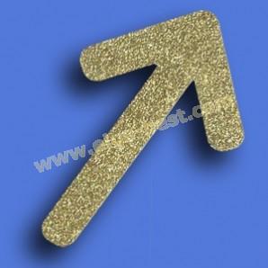 Arrow Gold