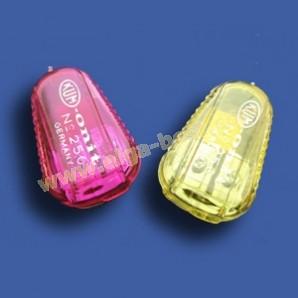 Puntenslijper voor krijtpen 2 - 3,2 mm