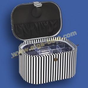 Prym 612016 Naaimand L stripes classic
