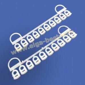 Gordijnen accessoires ELGA Fournituren groothandel