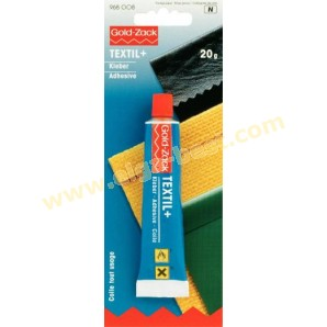 Prym 968008 textiellijm+ tubes