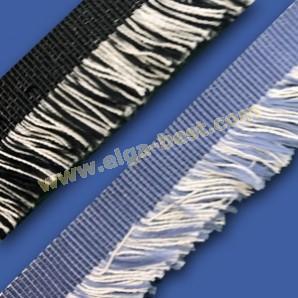 Fringe Biocolor Cotton - Polyester