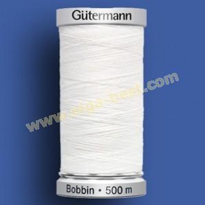 Gütermann borduurgaren Sulky onderdraad - 500 meter