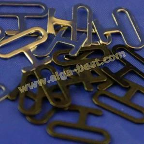 Bow-tie haak T-model 13mm
