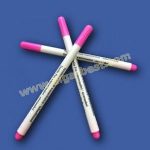 Markeerstift Pink zelfoplossend