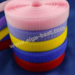 Klittenband naaibaar haak kleur