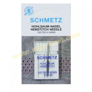 Schmetz open borduurnaald