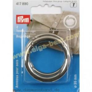 Prym 417890 ringen voor tassen