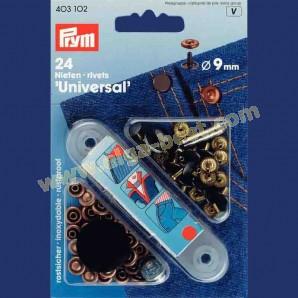 Prym 40310 Siernieten 9mm