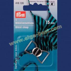 Prym 416126 Bikinisluiting haak