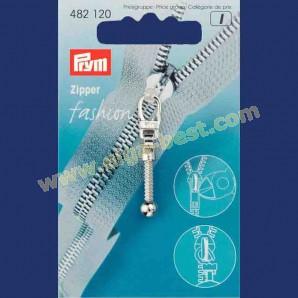 Prym 482120 Fashion Zipper knots