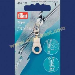 Prym 482121 Fashion Zipper ring