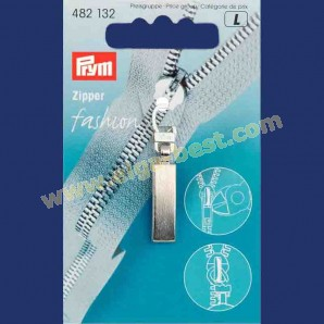 Prym 482132 Fashion Zipper classic