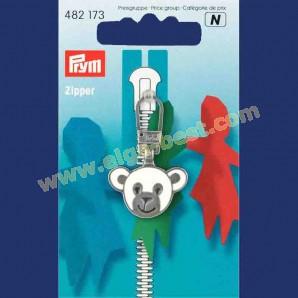Prym 482173 Zipper beer