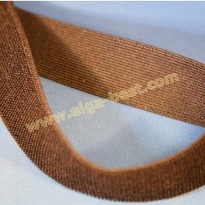 Klittenband elastisch velcro lus