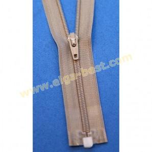 YKK Spiraal 4mm - deelbaar nylon