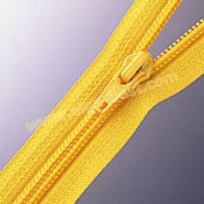 YKK Spiraal 6mm - deelbaar nylon