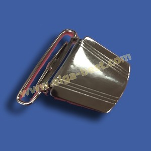 Bretelclips Nikkel 36c (10208)