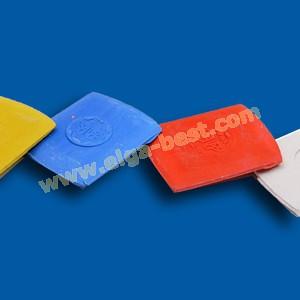 Kleermakerskrijt doos à 10 stuks