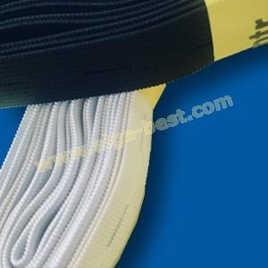 Knoopsgaten elastiek