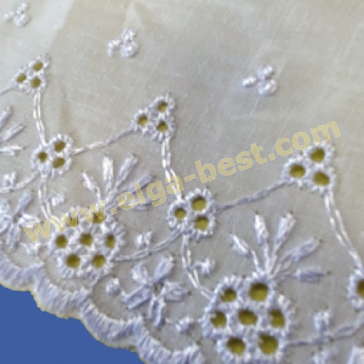 57345 Broderie