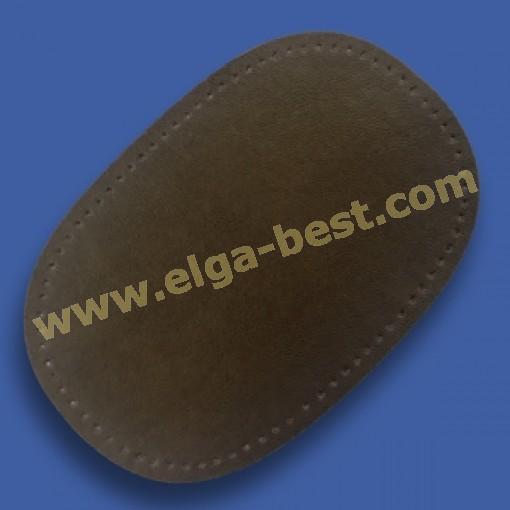Pronty imitation leather patches