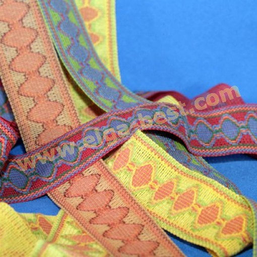 Decorative braid 97188