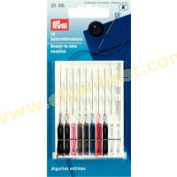 Prym 121105 Ready to sew needles