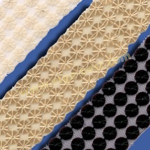 Luxury sequins braid 126603